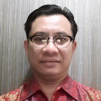 Team: Deden Firman Hendarsyah