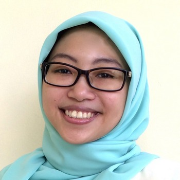 Team: Dyah Ayunico Ramadhani