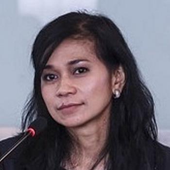Team: Nurdiana Darus