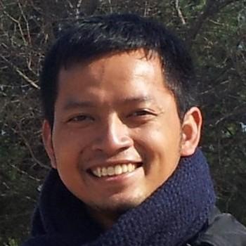 Team: Rahman Adi Pradana