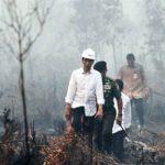 Tata Ruang Indonesia untuk Pembangunan Rendah Karbon