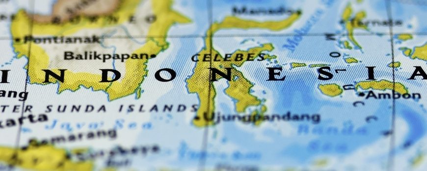 Peta-Indonesia
